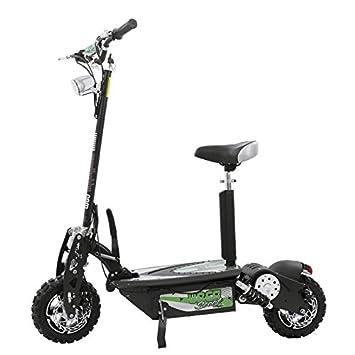 Patinete Electrico 1900W Uber Scoot Brushless: Amazon.es ...
