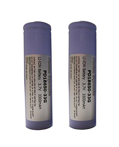 vaporizer pen battery mod - 5