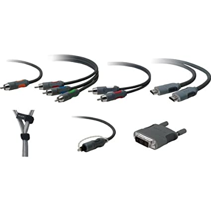 Belkin HDTV Cable Kit