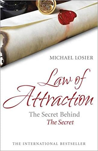 Laws of attraction the secret book