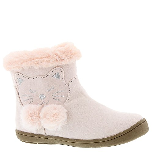 lil girls winter boots - 1