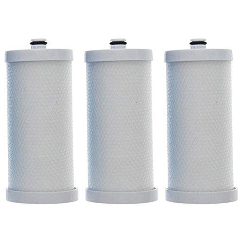 Replacement Filter for Frigidaire WF1CB / WF284 / WF1CB-EFF / WSF-1 (3-Ram) Replacement Filter