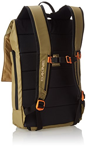 Amazon.com: Dakine Pulse Commuter Backpack, Camo, 18-Liter: Sports ...