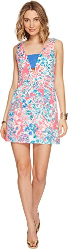 Buy lilly pulitzer pink dress - 6