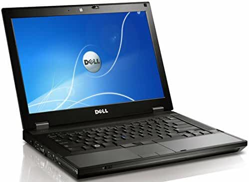 Dell Latitude E6410 Laptop - Core i5 2.4ghz - 8GB DDR3 - 120GB SSD - DVDRW - Windows 10 Home 64bit - (Certified Refurbished)