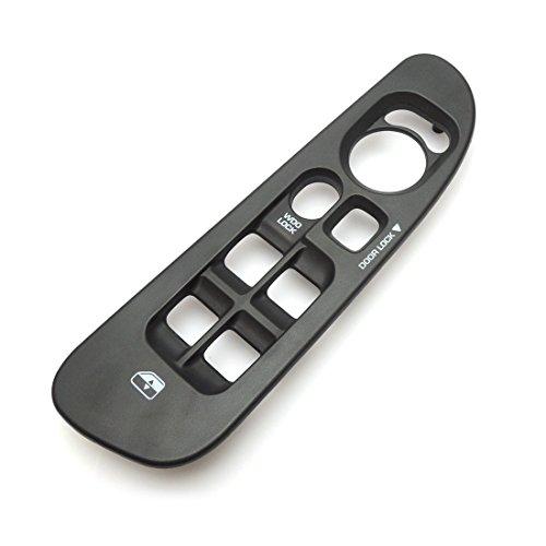 Door Switch Bezel Replacement for Dodge Ram 1500 2005-02, Dodge Ram 2500 2005-03, Dodge Ram 3500 2005-03 - OE - 5HZ71XDVAE, 5HZ71XDVAD