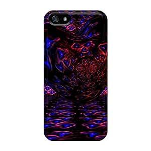Bumper Hard Phone Case For Iphone 5/5s (VKk36zuRb) Unique Design Stylish Guns N Roses Image