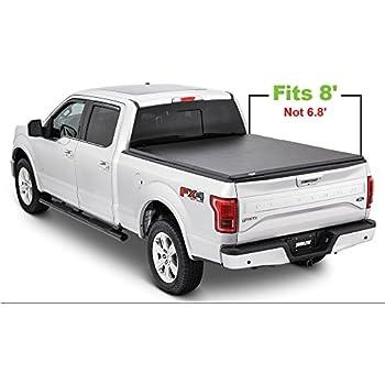 Tonno Pro Tonno Fold   Tri Fold Truck Bed Tonneau Cover