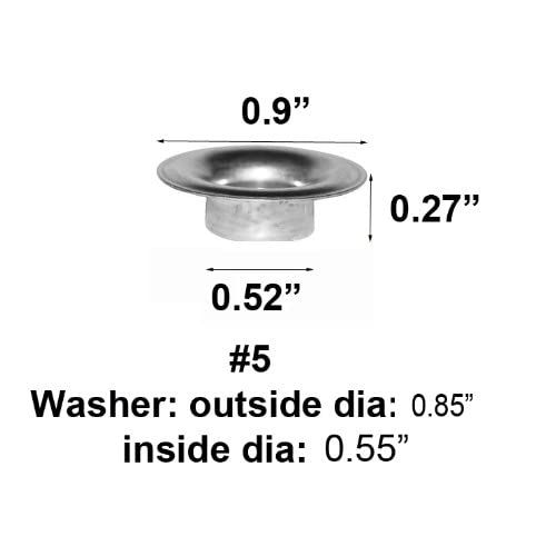 free shipping DSM Compact Hand Press Heavy Duty Grommet Machine Hole