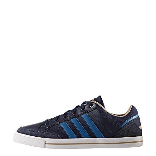 Adidas Cacity, Scarpe da Ginnastica Uomo, Blu (Maruni/Azubas/Stcaqp), 45 EU