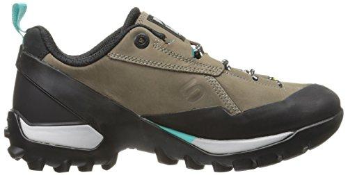 Shoe Women's Brown Four Five Hiking Mint Ten Camp YwHOUnXq