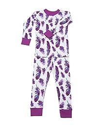 Organic Cotton Snuggly Pajamas