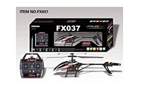 RC Helicopter FX037 4CH *Double Horse 9100 4 ch* RTF