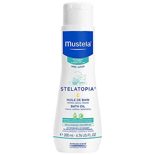Best Mustela product in years