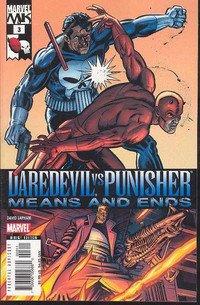 Daredevil vs. Punisher #3 ebook