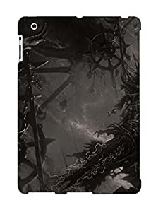 BwzqDSB1911GyKKe Case Cover Warhammer 40,000 Compatible With Ipad 2/3/4 Protective Case