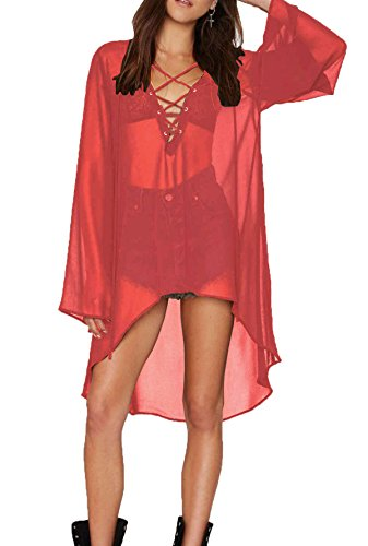 Wander Agio Perspective Sleeve Dresses product image