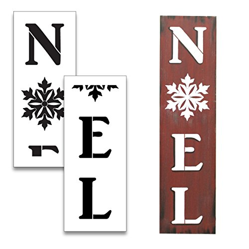 Top 10 Sign Stencils For Painting On Wood Christmas Of