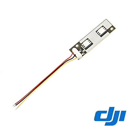 Genuine DJI Phatnom 3 LED (Pro/Adv) Part 102 for DJI Phantom 3 Profesional and Advanced; Phantom 3 Replacement Part