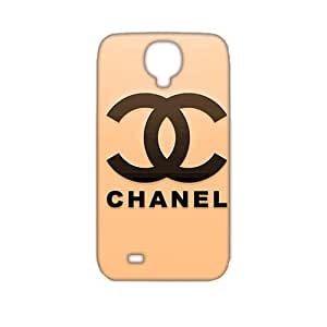 Famous logo Chanel Phone case for Samsung Galaxy S 4