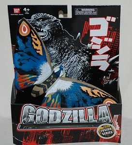 Godzilla Classic Fusion Series Rainbow Mothra