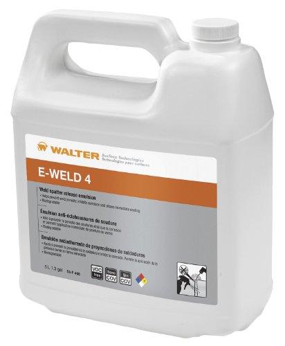walter-53f406-e-weld-4-weld-spatter-release-emulsion-5l-liquid