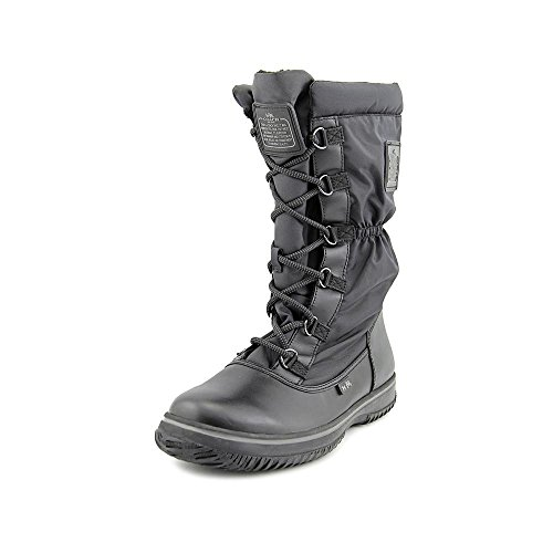Coach Women s Lace Up Weather Boots
