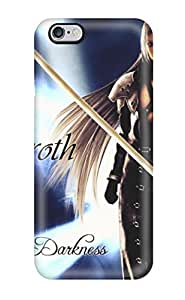 Faddish Phone Sephiroth Case For Iphone 6 Plus / Perfect Case Cover