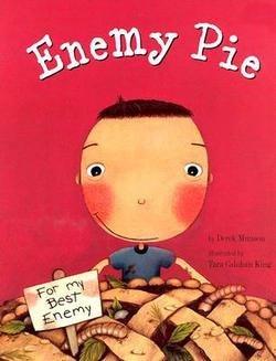 Derek Munson: Enemy Pie (Hardcover); 2000 Edition