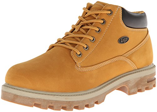 7401 Natural - Lugz Men's Empire WR Thermabuck
