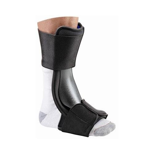 Bell-Horn Good Night Splint in Black 14040 Size: Small/Medium - Buy Packs and SAVE (Pack of 3)