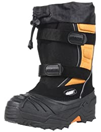 Baffin Unisex Young Eiger Snow Boots