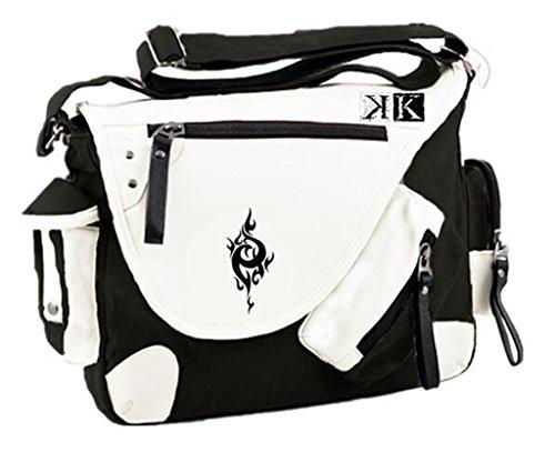 Gumstyle Mobile Suit Gundam Anime Cosplay Handbag Messenger Bag Shoulder School Bags