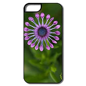 Flower Durable Pc Cases For IPhone 5/5s