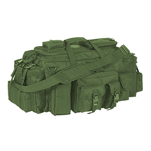 Voodoo Tactical Mini Mojo Load Out Bag Kampftasche (Olive Drap (OD))