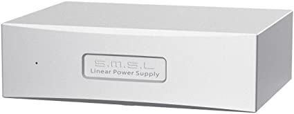 2018 SMSL P2 New Version Hifi Audio Linear Power Supply Adapter for M8A SAP-12