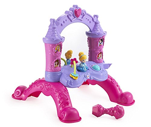 Fisher-Price Disney Princess Musical Princess Mirror by Fisher-Price