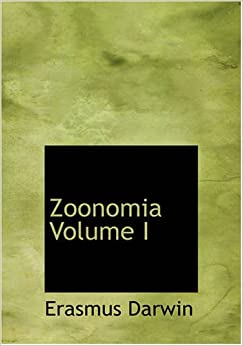 Zoonomia - Volume I: A Moving-Picture of Democracy: 1