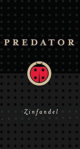 Zinfandel Old Vine (2014 Predator Old Vine Lodi Zinfandel 750)