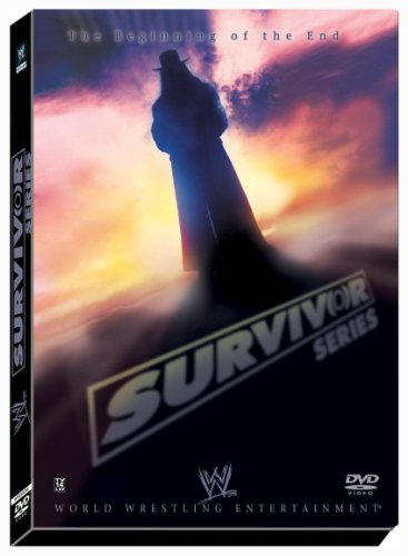 WWE Survivor Series 2005 (Wwe Survivor Series 2005)