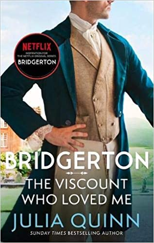Bridgerton: The Viscount Who Loved Me