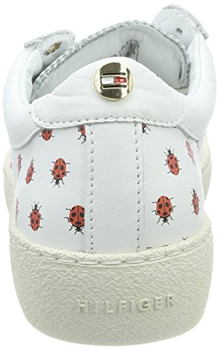 Sneakers Tommy Hilfiger 12a Femme S1285uzie Lo Basses 7xFOqF0Iw