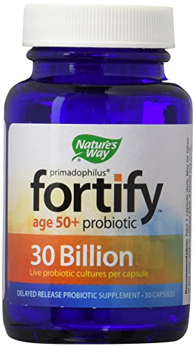 Primadophilus Fortify Probiotic Supplement Count product image
