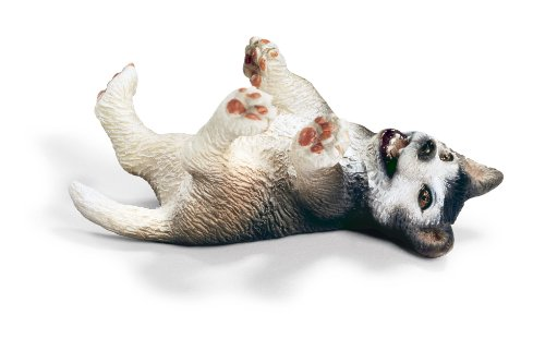 Buy schleich husky male