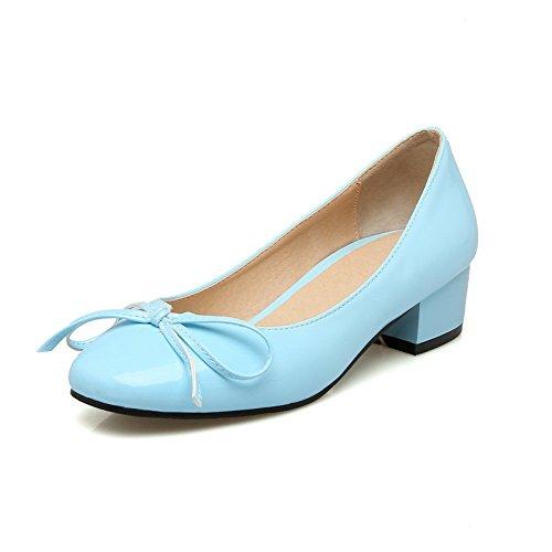 Zeppa Con Balamasa Blue Sandali Donna Yawz6PqB