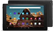 "Fire HD 10 Tablet (10.1"" 1080p full HD display, 32 GB) –"