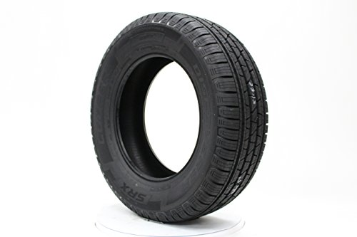 Cooper Discoverer SRX All- Season Radial Tire-255/50R20 109H