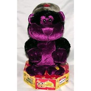 """9"""" Movin' Monkey """"Munchkin"""" Plays Der Kommissar - 41FbITFK5hL - 9″ Movin' Monkey """"Munchkin"""" Plays Der Kommissar"""