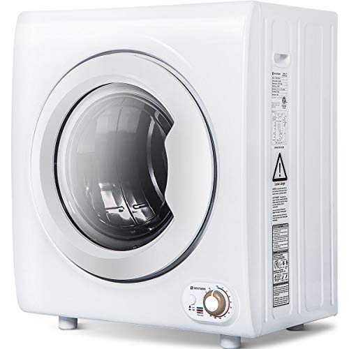 120 electric clothes dryer - 2