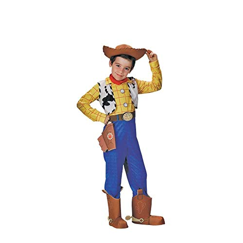 Toy Story 3 Boy's Woody Deluxe